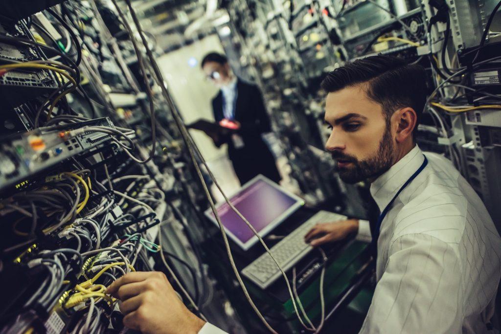 レンタルサーバーのメンテナンス・障害情報は定期的にチェックしておこう